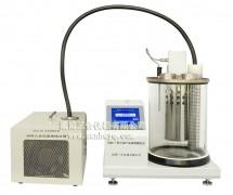 SHMD-7型石油产品密度测定仪含制冷器