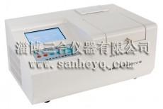 SHTD-3型油体积电阻率测定仪