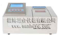 SHSZ-3型石油产品酸值全自动测定仪