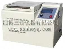 SHNY-803绝缘油击穿电压测定仪